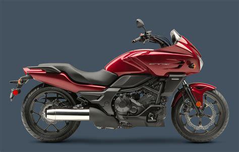 2014 Honda Ctx700, Meet Your New Favorite Bike