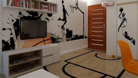 deco basketball chambre top 11 des ambiances pour chambres d enfants quot ma
