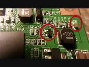 Samsung Un46d6000 - No Picture    Sound Ok Problem
