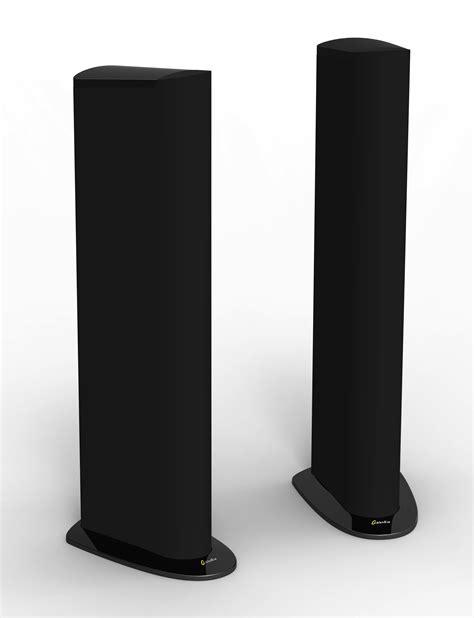 GoldenEar Technology Triton Two Floorstanding Speaker ...