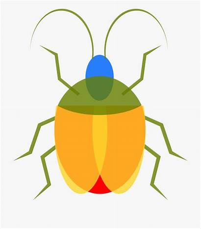 Clipart Bug Insect Bugs Spray Nature Cliparts