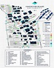 Vancouver Island University Map | Conference and Event ...
