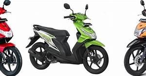 Ageungavionics  Honda Beat  Si Imut Tulang Punggung Honda