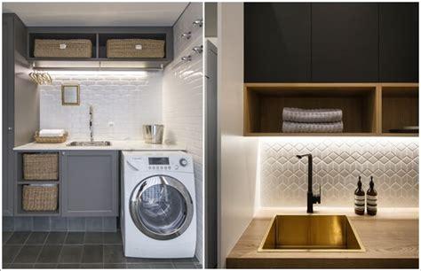 kind  laundry room lighting