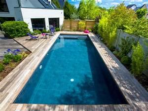 Entretien D Une Piscine : en bretagne une piscine automatis e facile d 39 entretien ~ Zukunftsfamilie.com Idées de Décoration