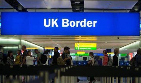 leo mckinstry immigration     verge