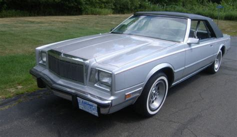 1983 Chrysler Cordoba by 1983 Chrysler Cordoba