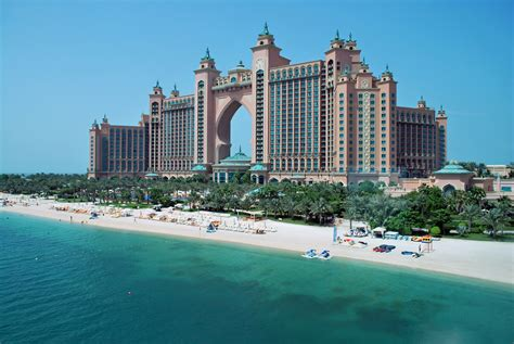 Atlantis Hotel Dubai - Ithaka