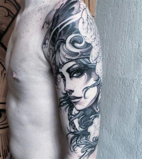 Best 25+ Valkyrie Tattoo Ideas On Pinterest  Norse Tattoo