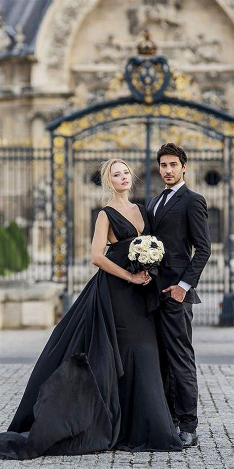 25 incredible black wedding