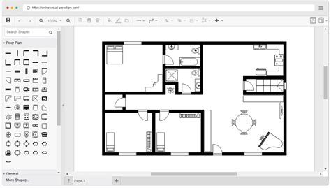Online Floor Plan Maker