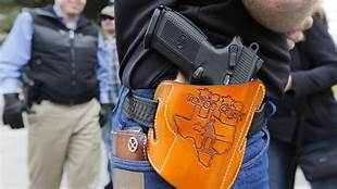 District Court Fines Austin, TX, $9,000,000 for Refusing Carry of Handguns at City Hall…