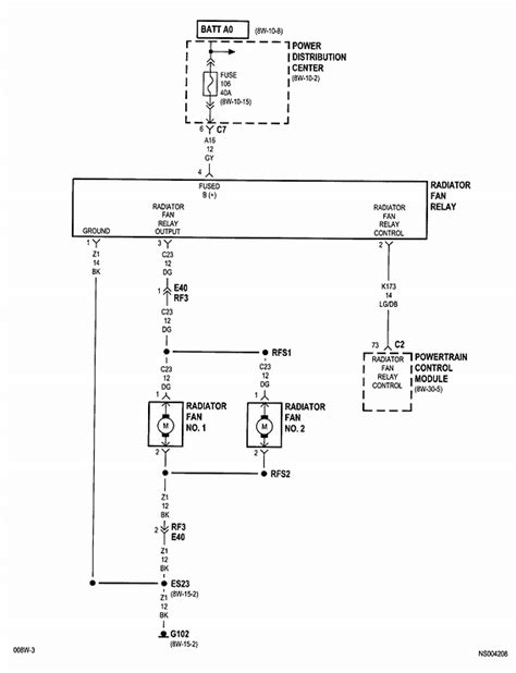 2010 Chrysler Town And Country Wiring Diagram Chassi by Chrysler Town Country Questions Keeps Overheating