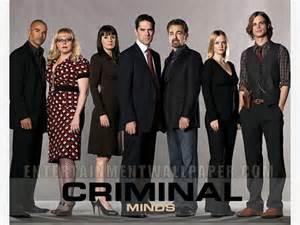 Criminal Minds (TV Series) | Zanda