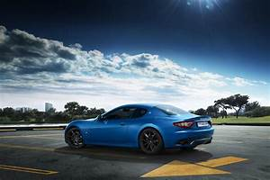 Maserati Granturismo S : 2013 maserati granturismo reviews and rating motor trend ~ Medecine-chirurgie-esthetiques.com Avis de Voitures