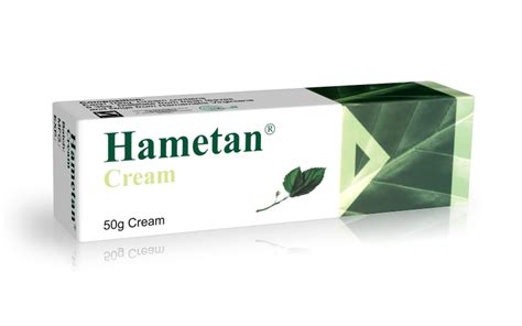 Hametan Cream