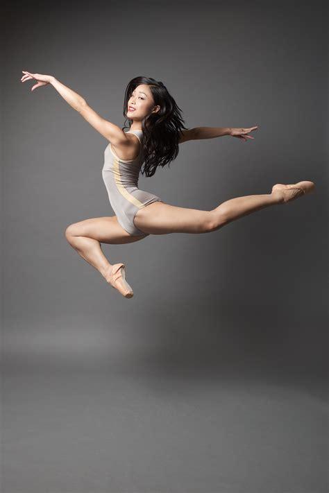 pas de danse moderne jazz facile keiko on behance