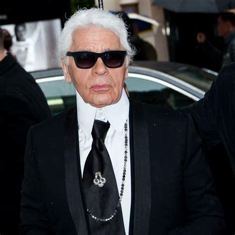 Iconic Chanel designer, Karl Lagerfeld, dies aged 85 ...