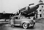 Museum Monday: 1940 Air Terminal Museum, Houston Hobby ...