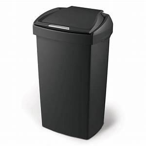 Poubelle Automatique Pas Cher : poubelle litres ~ Dailycaller-alerts.com Idées de Décoration