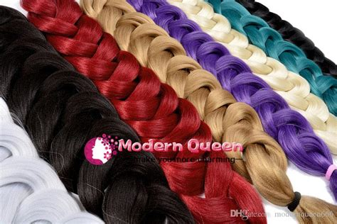 2019 Xpression Synthetic Braiding Hair 82inch 165grams