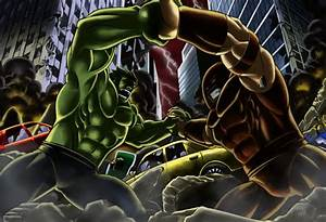Hulk Vs Juggernaut Wallpaper | www.imgkid.com - The Image ...