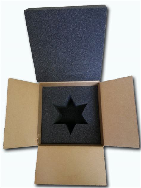 custom packaging design custom foam inserts product boxes