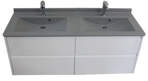 meuble salle de bain vasque 140 cm maison design hosnya