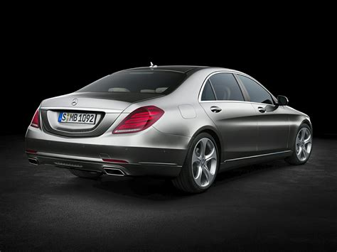 Mercedes S Class Photo by 2014 Mercedes S Class Price Photos Reviews Features
