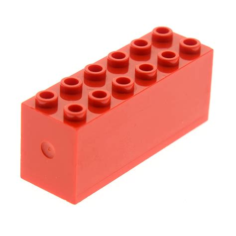 Lego Boat Weight by 1 X Lego Brick Boat Weight Shabby 2 X 6 X 2 Bottom