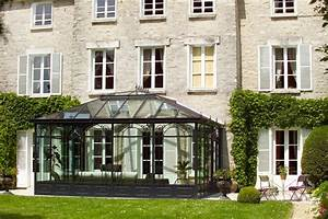 Veranda à L Ancienne : v randa style napol onien ~ Premium-room.com Idées de Décoration