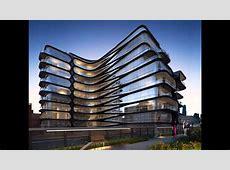 Famous Modern Architecture Buildings Home Design