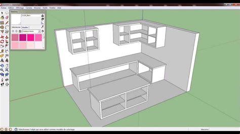 plan cuisine 9m2 plan cuisine ouverte 9m2 une cuisine en 1 3