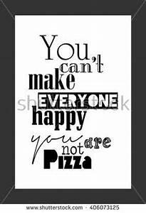 'COMIC POW! S... Happy Pizza Quotes