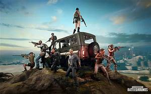 Download PUBG Mobile 051 Chinese APK With Miramar Map