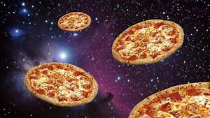 a brief history of pizza in space mental floss