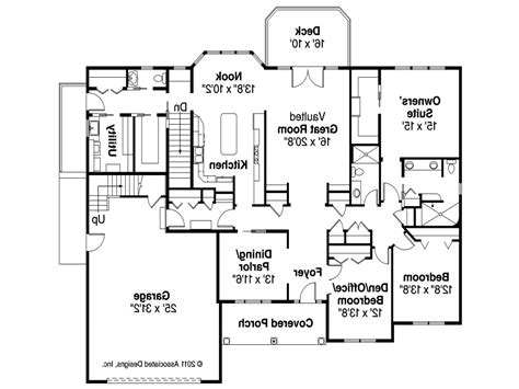 4 house plans bedroom ranch house plans 4 bedroom house plans kerala