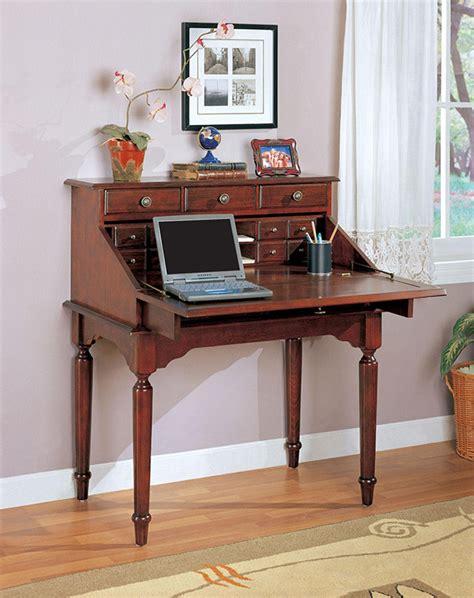 small cherry secretary desk secretary desk in cherry marjen of chicago chicago