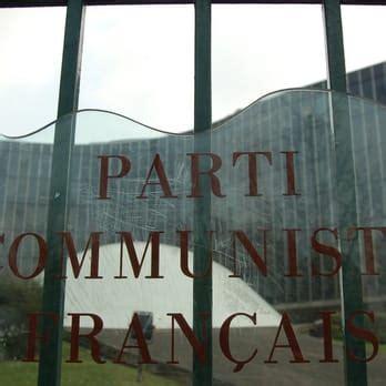 si鑒e du parti communiste siège du parti communiste français colonel fabien goncourt yelp