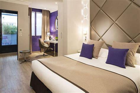 chambre supérieure 20m2 climatisée 14 hotel acropole