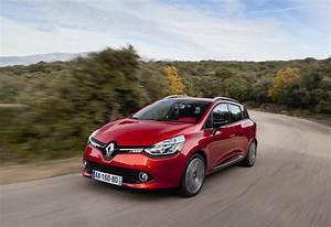 Clio Estate Avis : renault clio estate 1 2 tce 120 edc gt 2013 prix moniteur automobile ~ Gottalentnigeria.com Avis de Voitures