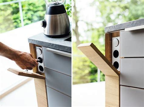 1000  ideas about Kitchen Outlets on Pinterest   Light