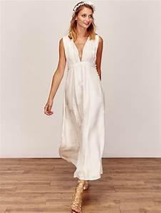 Robe Boheme Courte : myphilosophy cr atrice de robes de mari es sur mesure ~ Melissatoandfro.com Idées de Décoration