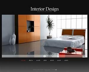 Interior Design SWiSH Template 26710