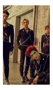 NCT U Members Profile: United We Stand in Neo Culture ...