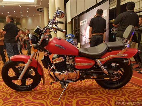 Review Benelli Patagonian Eagle by Benelli Patagonian Eagle 250 Cc 2017 Cruiser Yang Sedang