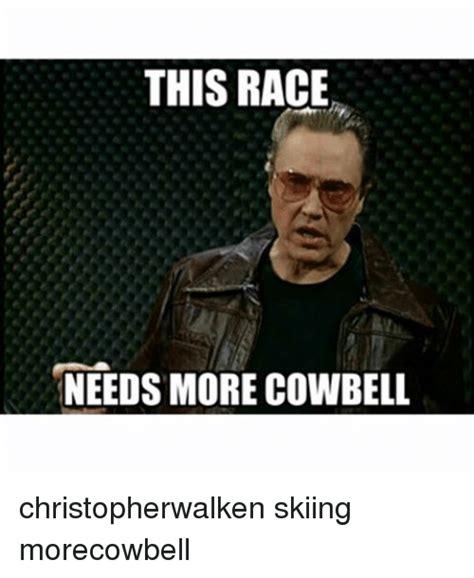 Christopher Walken Cowbell Meme - 25 best memes about needs more cowbell needs more cowbell memes