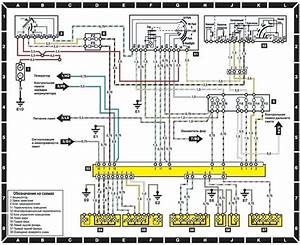 Mercedes C Class Wiring Diagram