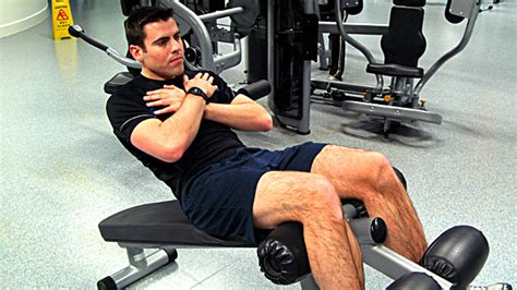 chair sit ups muscles the 4 dumbest ab exercises t nation