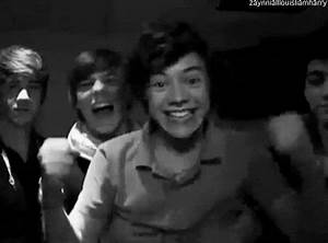 Excited One Direction GIF - Find & Share on GIPHY